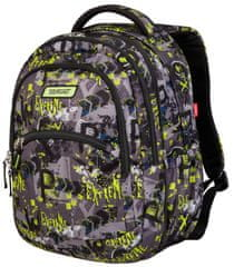 Target 2 u 1 Curved ruksak, Arrows (26961)