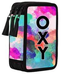 Karton P+P OXY Zero Batik pernica, 3 nabora, prazna