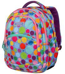 Target 2 u 1 Curved ruksak, Hello Beautiful (26957)