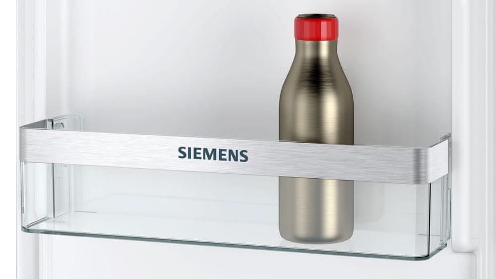 Siemens vestavná kombinovaná chladnička KI87VVFE1