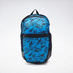 Reebok Reebok Sport hátizsák Edzés Kész Aktív Grafikus - kék