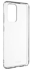 FIXED Ultratenké TPU gelové pouzdro Skin pro Samsung Galaxy A52/A52 5G, 0,6 mm FIXTCS-627, čiré