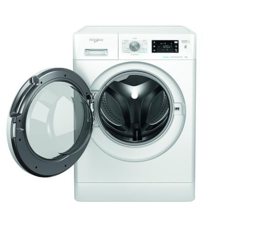 Whirlpool FFB 7238 WV EE