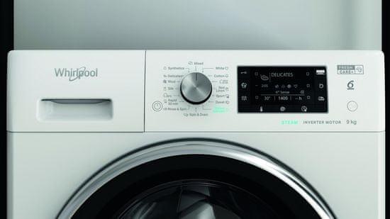 Whirlpool FFD 9448 BCV EE