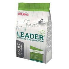 Leader Natural Adult Small Breed 6kg természetes kutyatáplálás