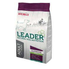 Leader Natural Supreme Small Breed 6kg természetes kutyatáplálás
