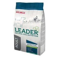 Leader Natural Sensitive Small Breed 6kg csak bárány természetes kutyatáplálás