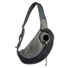 EBI textil táska Sarah fekete S - 25x15,5x43cm