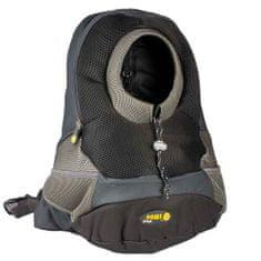 EBI textil táska Maria fekete M - 41,5x17,5x43cm