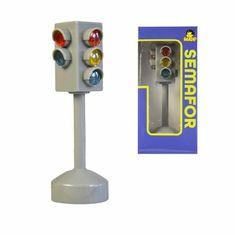 Kraftika Svítící semafor