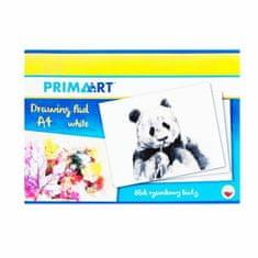 Kraftika Blok na psaní kreslení panda