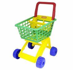 Kraftika Nákupní vozík