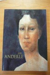 Jiří Anderle Monografie 2012