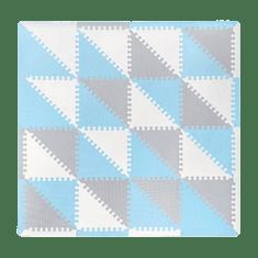 PikiPoki Igralna podloga PikiPoki - BabyBlue