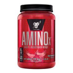 BSN Nutrition AMINO X Příchuť: vodní meloun, balení: 435g