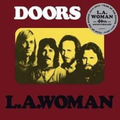 Doors: L.A.Woman (40th Anniv.Edition) (2x CD) - CD