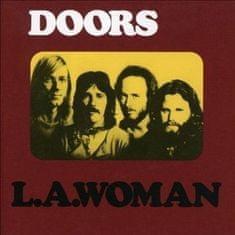 Doors: L.A.Woman (40th Anniv.Edition) - CD