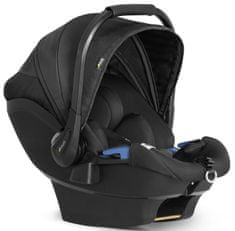 Hauck Select BABY i-size 2021 black