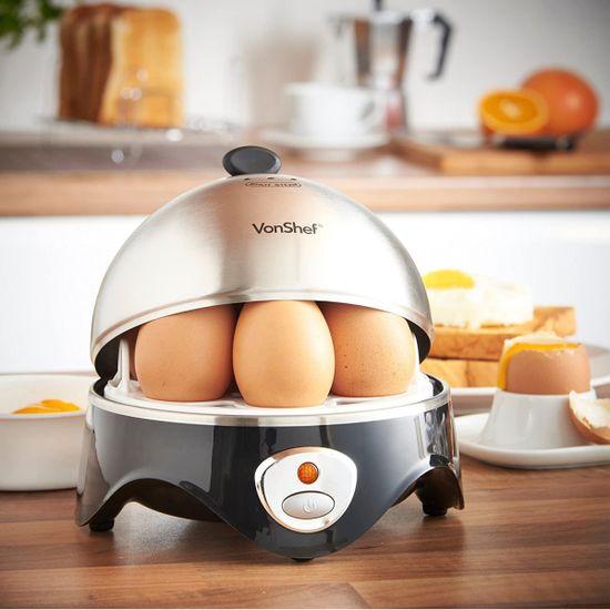 VonShef kuhalo za jaja