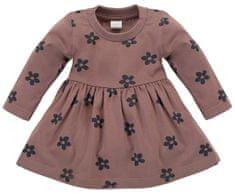 PINOKIO dievčenské šaty Happiness 1-02-2104-700G-RC, 62, ružová