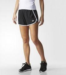 Adidas Adidas AI3010 100M Dash Knit Shorts dámské běžecké šortky, velikosti: XS, S, XL