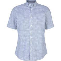 Tom Tailor Pánska košeľa Regular Fit 1024754.26403 (Veľkosť S)