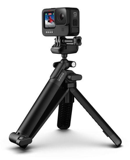 GoPro 3-Way 2.0 (AFAEM-002) čierna