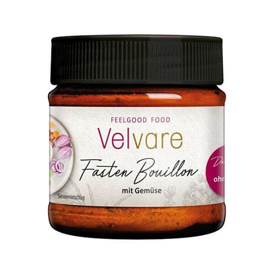 Feelgood Food Bio Bujón zeleninový vývar v prášku 125 g sklo
