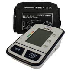Ramennej digitálne tlakomer s adaptérom