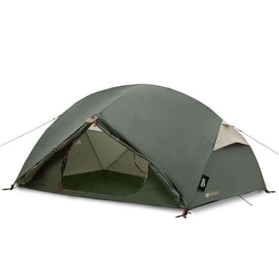 Qeedo treking šotor Light Birch 2