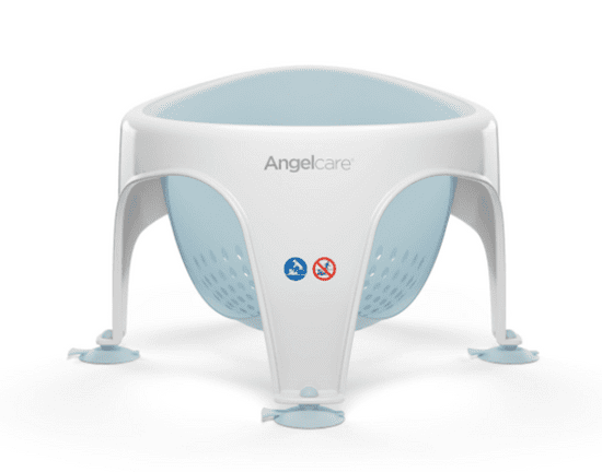 Angelcare Sedátko do vany Light