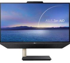 Asus Zen AiO M5401WUAT-BA031T računalnik, črn
