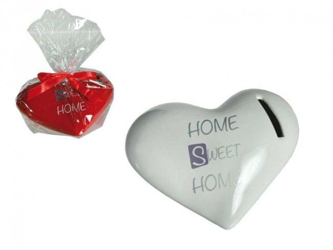 Pokladnička Home Sweet Home