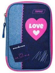 Target Multy pernica, puna, Denim Love (26721)