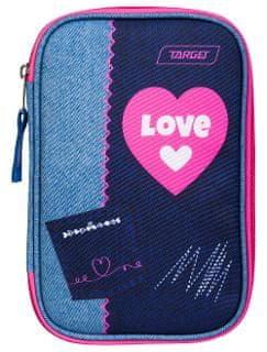 Target Multy peresnica, polna, Denim Love (26721)