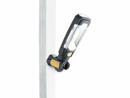 Extol Light svítilna kloubová 280lm COB LED