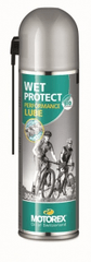 Motorex olej Wet Protect spray 300ml