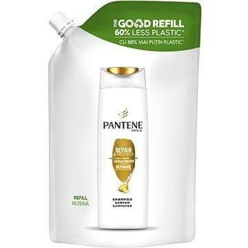 Pantene Pro-V Šampon za poškodovane lase v steklenički za ponovno polnjenje Repair & Protect (Shampoo)