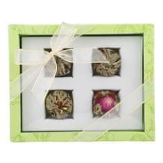OXALIS Adikia zelená set kvitnúcich čajov