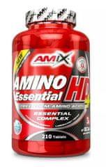 Amix Nutrition Essential Amino HD plus 210tablet