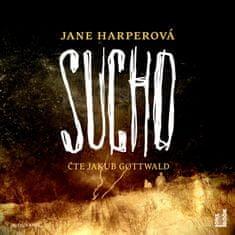 Harperová Jitka: Sucho - MP3-CD