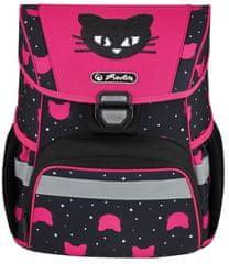 Herlitz Školní taška Loop Kočka