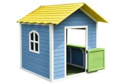 Marimex Dětský dřevěný domeček Stánek