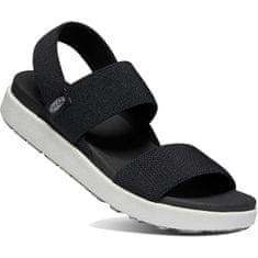 KEEN Dámské sandále ELLE BACKSTRAP 1022620 black (Velikost 39)