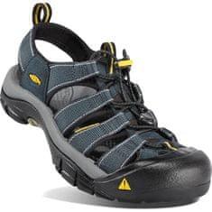 KEEN Pánské sandály NEWPORT H2 1001938 navy/medium gray (Velikost 44)