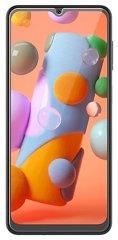 SAMSUNG Tvrdené ochranné sklo pre Samsung Galaxy A12 GP-TTA125KDATW