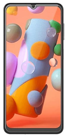 Samsung Tvrzené ochranné sklo pro Samsung Galaxy A12 GP-TTA125KDATW
