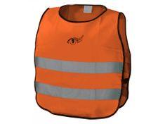 Compass Vesta výstražná oranžová detská EN 1150