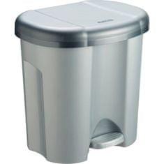 Rotho Koš na tříděný odpad plastový Duo 2x11 l