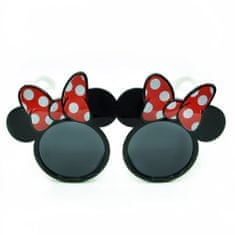 "EUROSWAN Otroška sončna očala ""Minnie Mouse"" - bela"